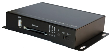 Mvix DS-CEENO Networkable Digital Signage Player