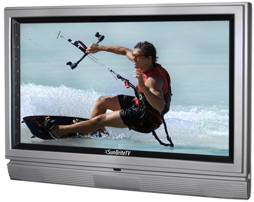 "SunBriteTV 32"" Weatherproof Screen"