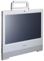 Shuttle X50 V2 Plus Touchscreen PC